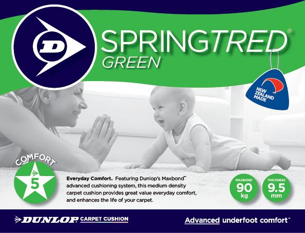 Springtred Green