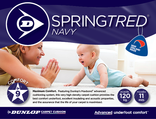 Springtred Navy